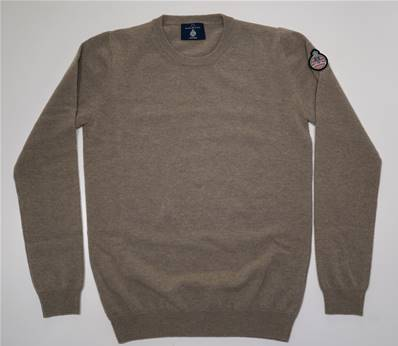 "Pull Taupe "" Automobile Club de Monaco """