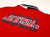 "Polo rouge "" Monaco Grand Prix 2021"""