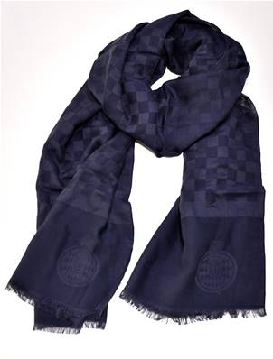 "Foulard ""Automobile Club de Monaco"""