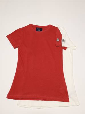 "Tee-shirt rose "" Automobile Club de Monaco"""